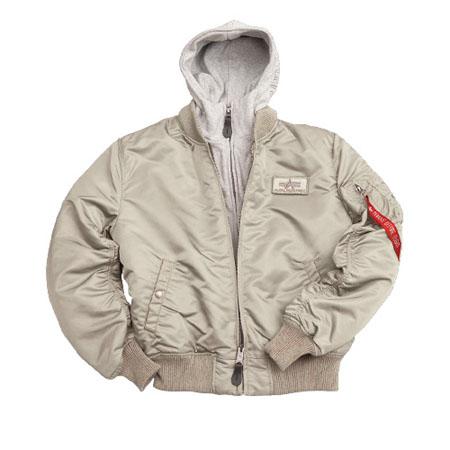 Купить Куртка Летная Зимняя Военторг
